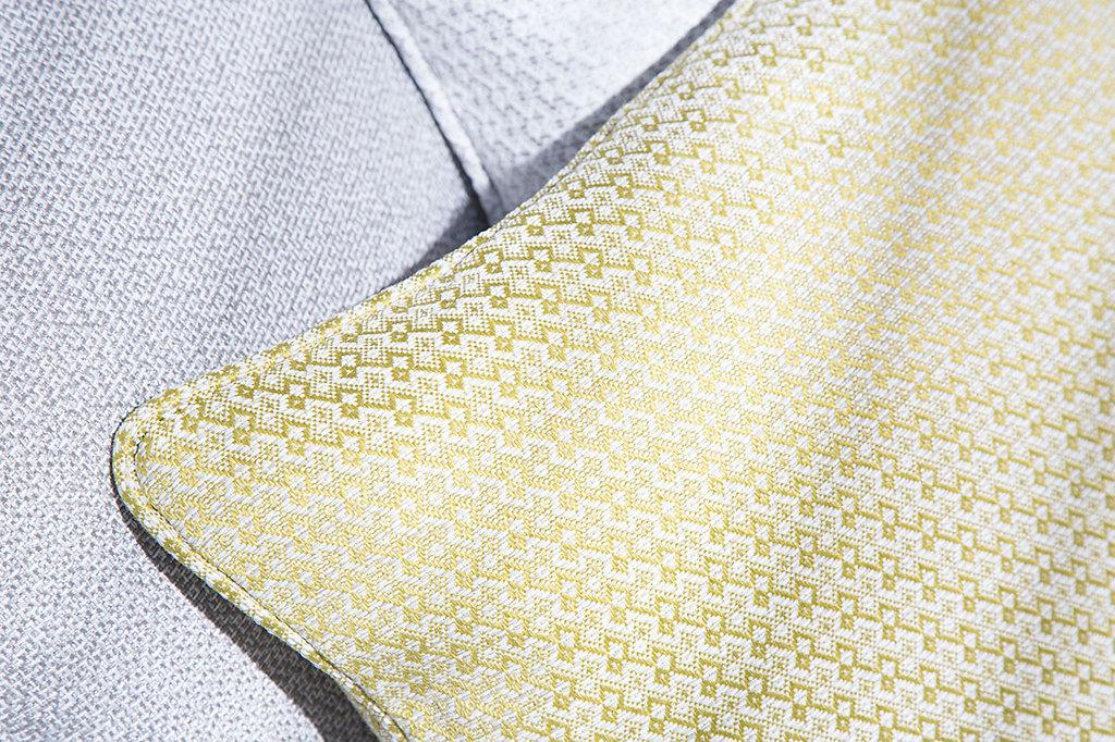 colección textil Avalos