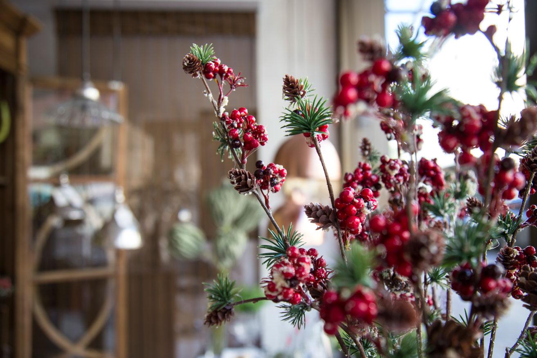 Ya es Navidad en nuestro Showroom