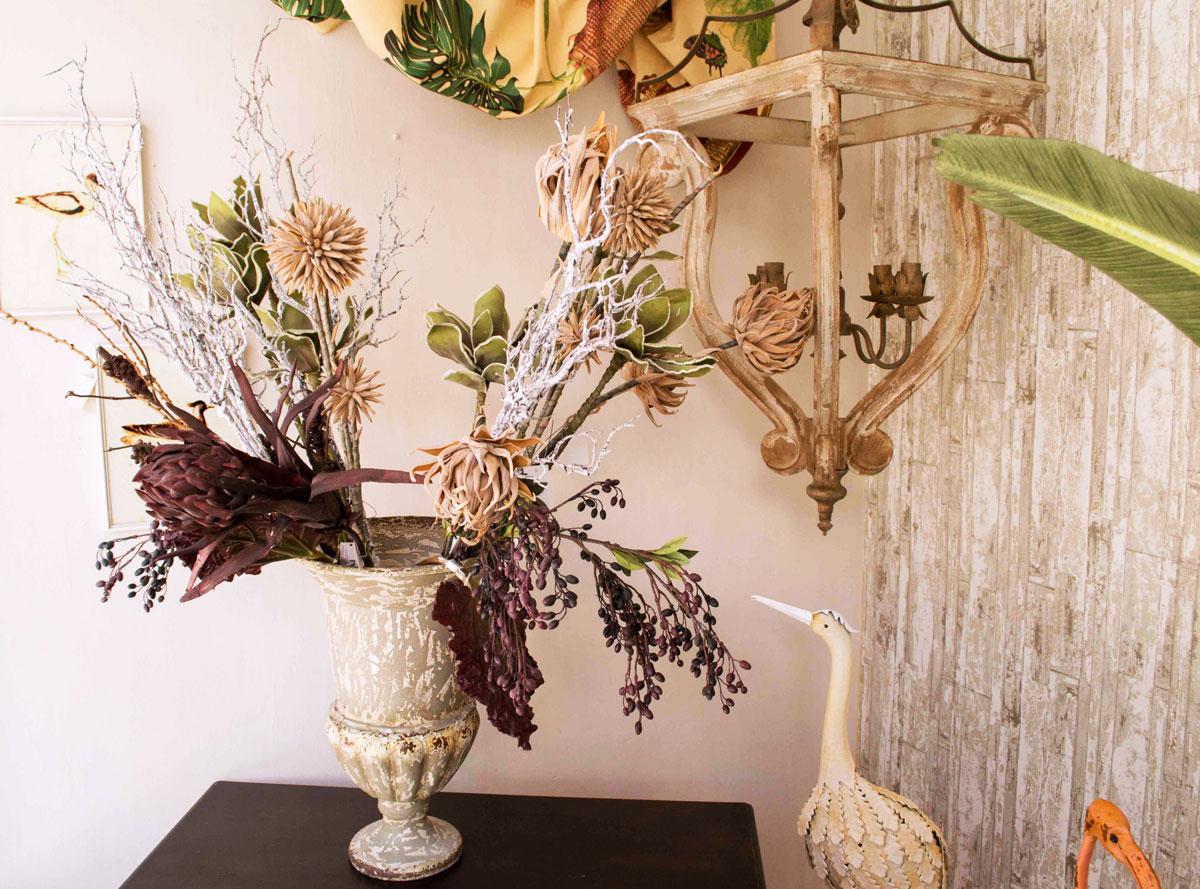 Ambientes florales