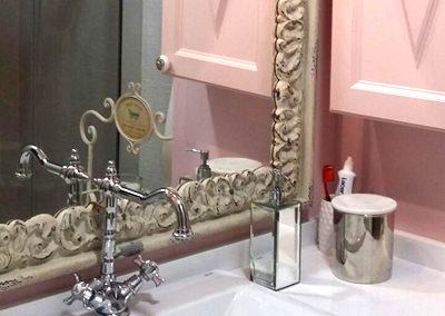 Proyecto decoración vivienda- baño