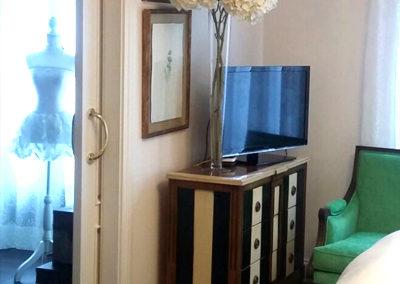 Proyecto decoración vivienda- dormitorio