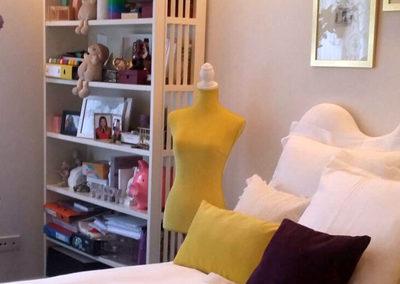 Proyecto decoración vivienda- dormitorio2