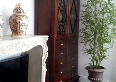 Proyecto decoración vivienda- salón 3